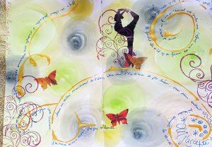 sabine lamarche - IET - arabesque