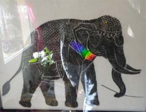 reflets-elephant