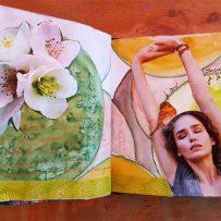 ateliers  : journal créatif